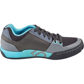 Five Ten Freerider Contact Shoes Women Shock Green/Onix